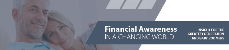 Financial Awareness in a Changing World: RecognizinG Financial Abuse