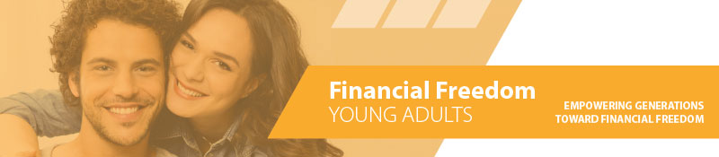 Financial Freedom: Young Adults