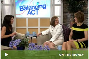 The Balancing Act - Choosing a Financial Advisor