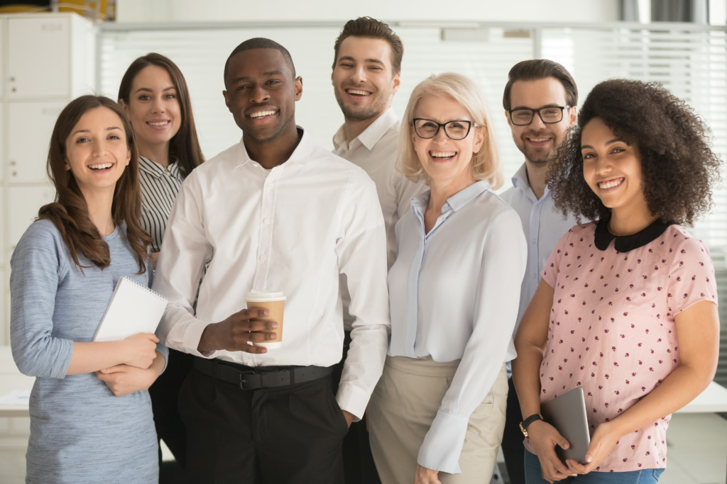 advisor large-group staff benefits